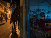 В Москве откроется выставка работ восходящей звезды французской фотографии Алекса Перрэ