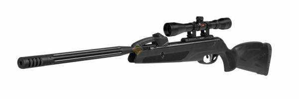 Любителям стрелкового вида спорта — пневматические винтовки с новой системой многозарядного магазина