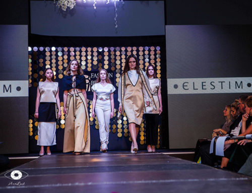 Итоги фестиваля моды и красоты Fashion Beauty Week. г. Кострома