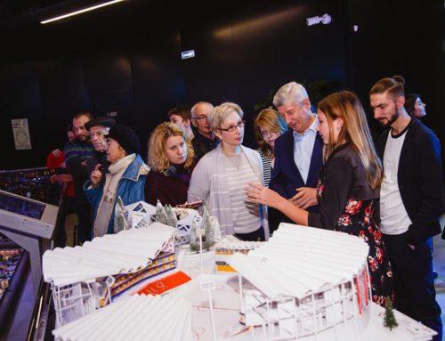 Конкурс «Москва глазами молодых градостроителей» установил новый рекорд