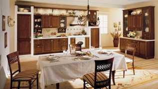 Как сделать красивей кухонный гарнитур