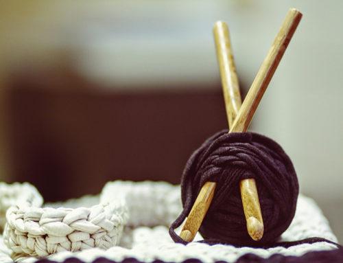 Основные способы вязания и в чем преимущества этих способов