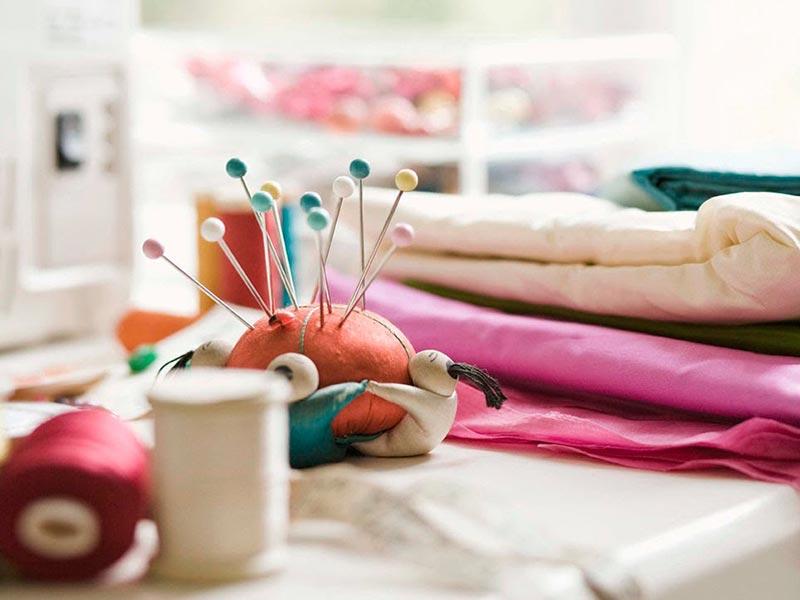 В Fashion Factory School пройдет курс по запуску и работе ателье