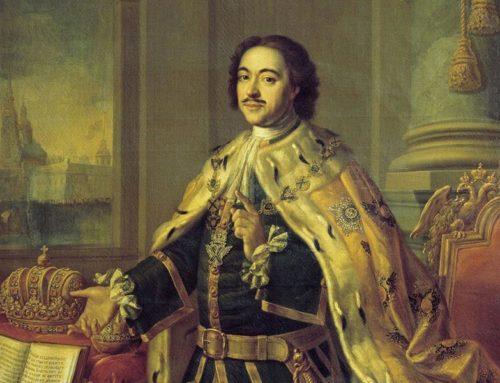 Исторический форум «Цивилизация» – когда история становится реальностью
