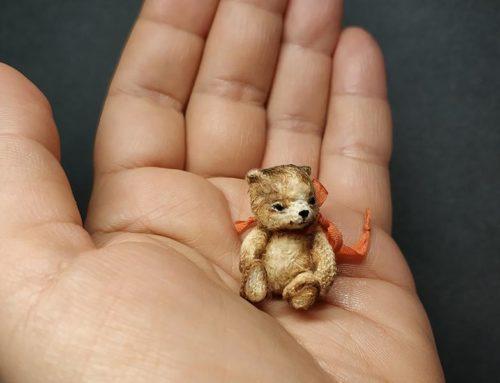 Международная выставка кукол и мишек Тедди «Moscow Fair»