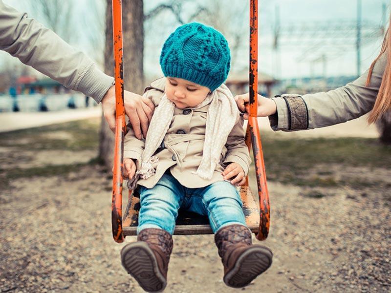Что будет с детьми, если родителей признали виновными и лишили свободы на длительный срок?