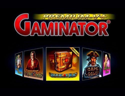 Гаминатор — в новом онлайн клубе