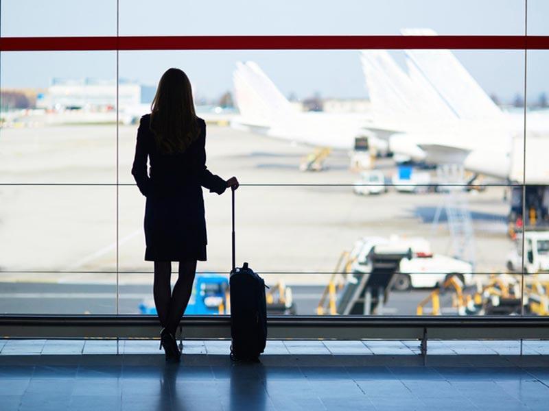 На что влияет стоимость билета в самолет. Распределение по классам в самолете. В чем различие.