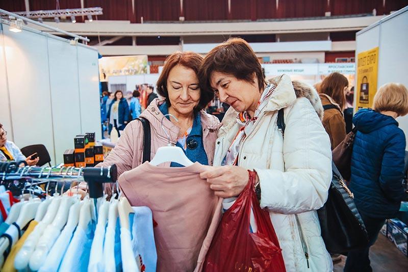 OUTLET – осеннего шопинга много не бывает!