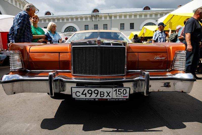 Итоги Антикварного маркета «Лето в Музее Москвы»