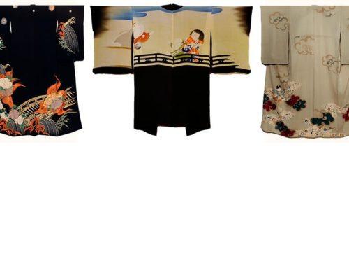 Выставка «Неповторимый мир театра: Япония»