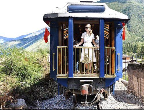Основные 7 причин путешествия на поезде
