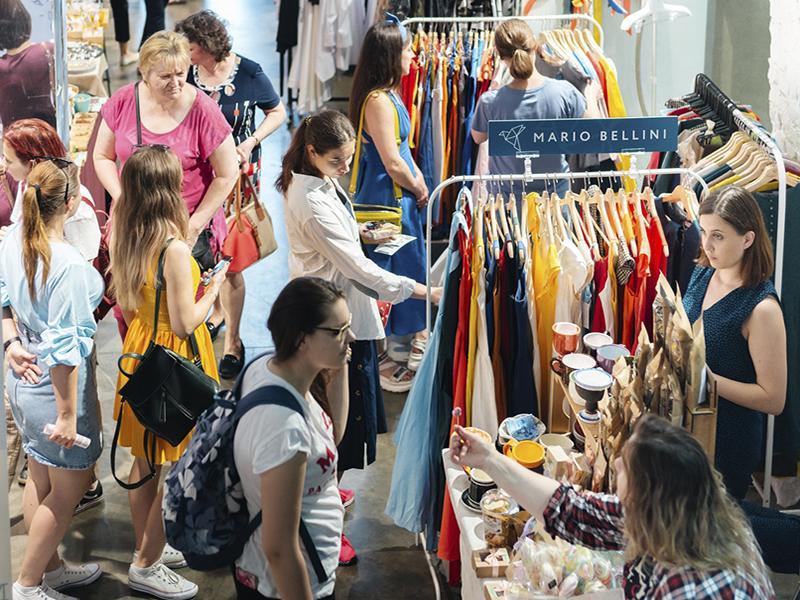 Физика желаний, make-up терапия и бодипозив: как пройдет арт-ярмарка Happy Market
