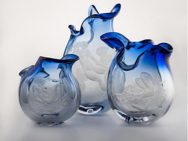 Выставка «На просвет. Художественное стекло советской и постсоветской эпох»