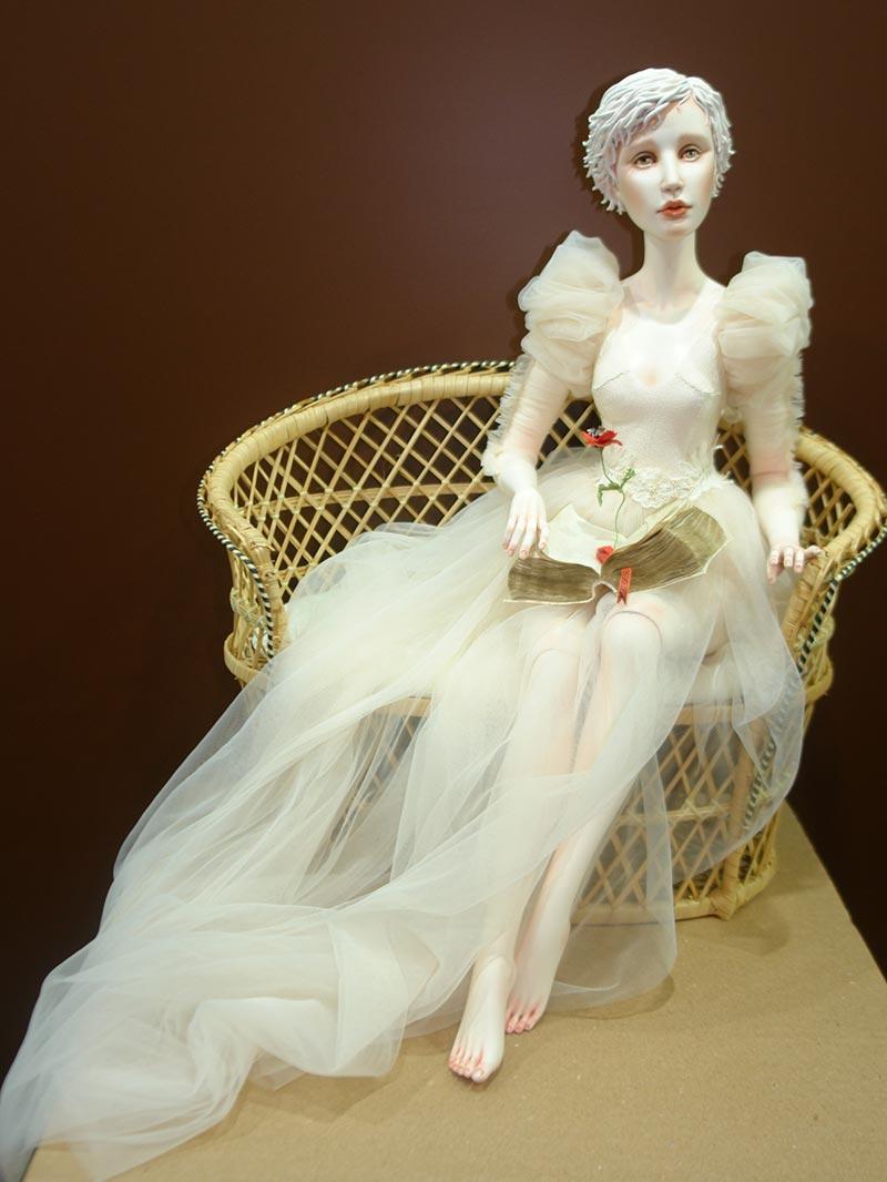 Итоги ХХ Международного салона авторской куклы и Тедди «Модная кукла» 18-20 октября 2019