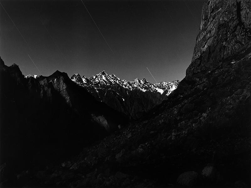 В Галерее Классической Фотографии пройдёт выставка об экспедиции в пакистанскую долину Хан