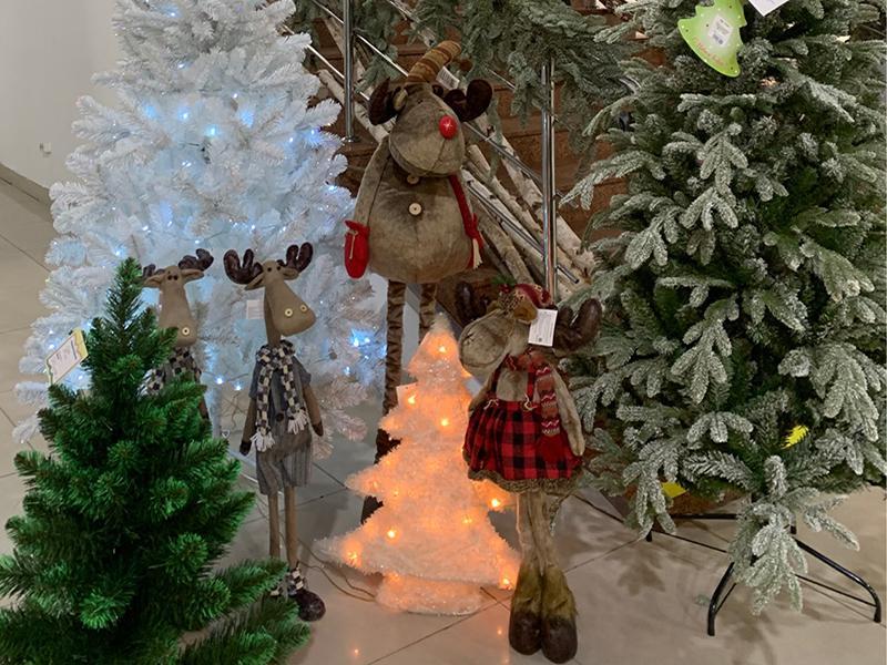 Итоги выставки-продажи «Новогодние и Рождественские подарки»