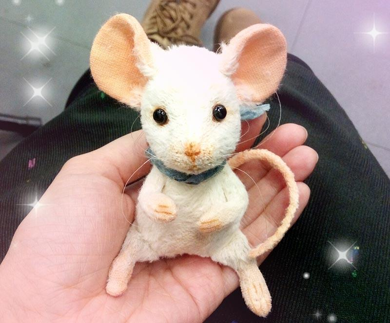 Итоги выставки–продажи авторских кукол и дизайнерских игрушек «Царская Елка»