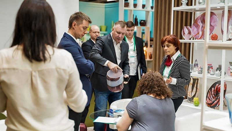 Результаты российского участия в выставке Ambiente 2020 в Германии