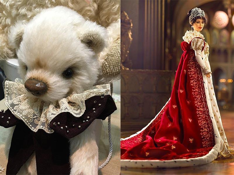Выставка Moscow Fair: празднует день рождения олимпийского мишки! Приглашены – ВСЕ!!!