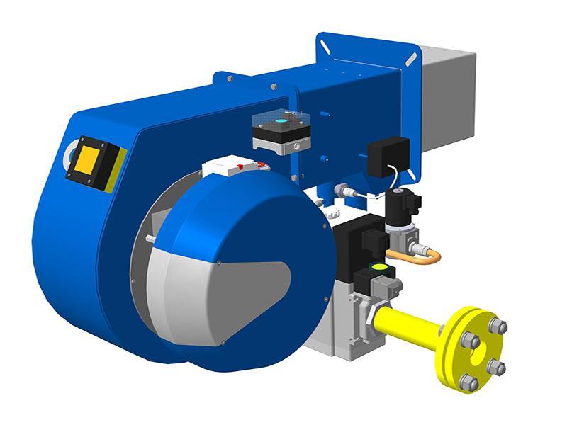 Автоматическая газовая горелка: пару слов об особенностях