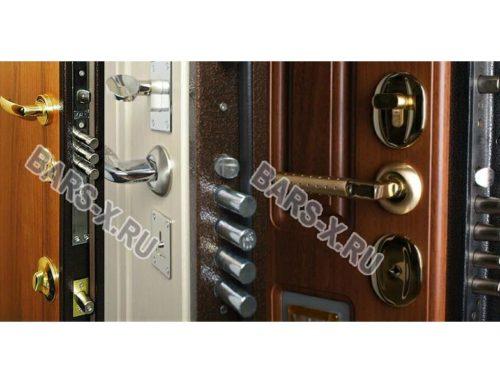Замена дверных замков как хобби