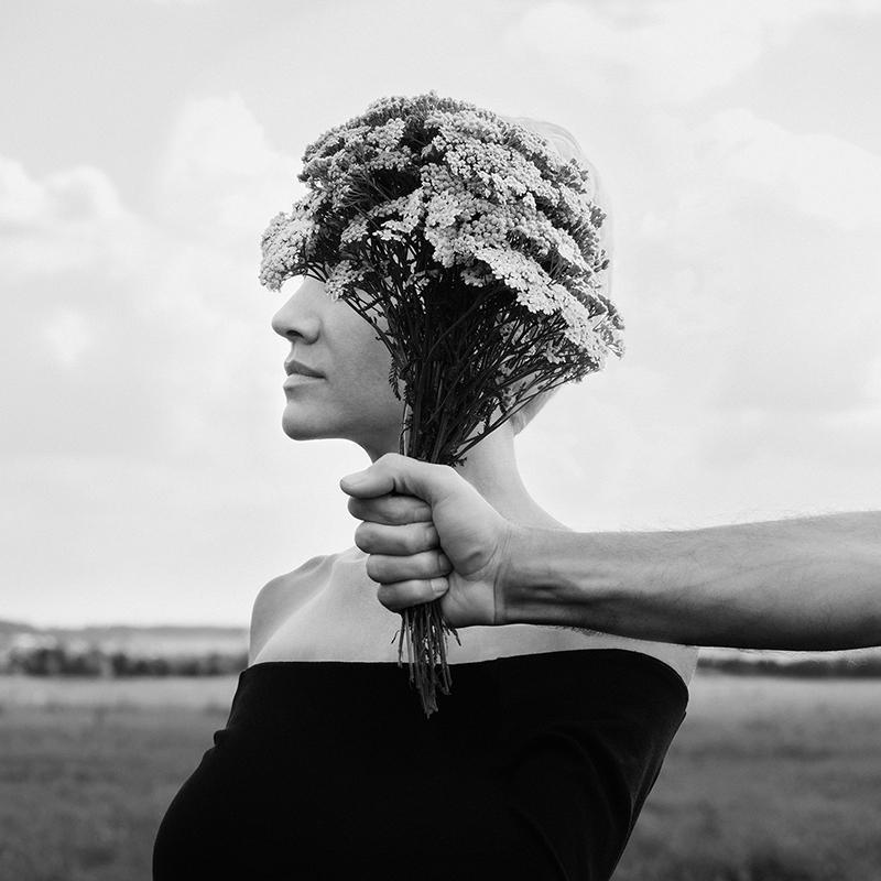 Галерея Классической Фотографии представит мультимедийный проект Андрея Троицкого «Пространство – Превращения»