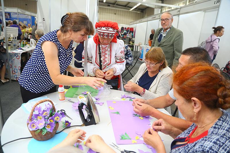25 марта стартует первая ярмарка Сибэкспоцентра в сфере рукоделия