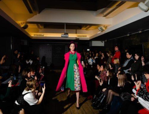 Модное путешествие в стиле A La Russe от Первой Женской Академии
