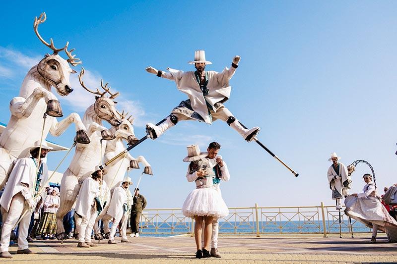 UP!!! Перенос фестиваля Алушта.Green!!! Современное искусство, уличные театры и школа экологии — в Крыму готовят фестиваль Алушта.Green 2021
