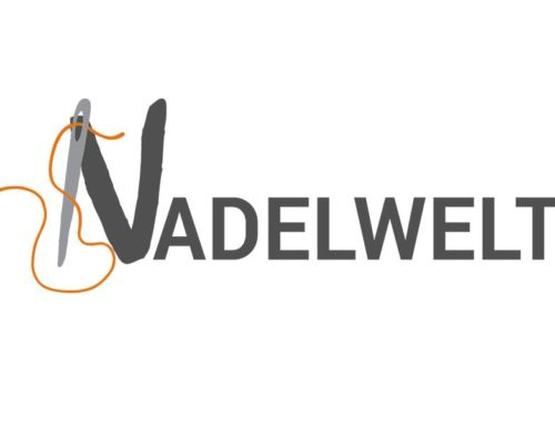 Nadelwelt Karlsruhe 2021 — международная ярмарка рукоделия. Германия
