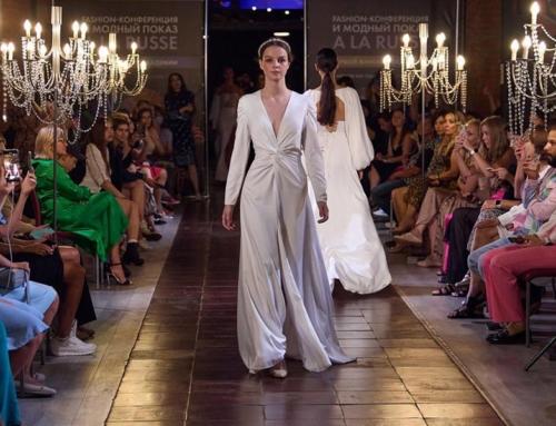 О Fashion конференции и модном показе Первой Женской Академии