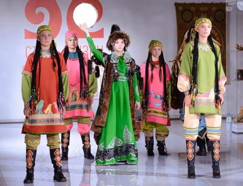 Итоги I Этно-Fashion Фестиваля народного творчества и декоративно-прикладного искусства «Стиль жизни — Культурный код»