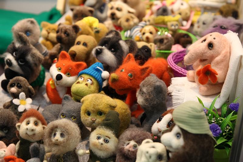 Международная выставка творчества и увлечений Moscow Hobby Expo 2021